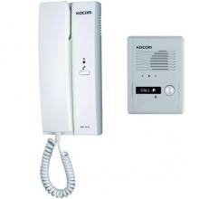 Аудиодомофон KDP-601A + MS-2D Kocom