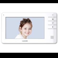 Видеодомофон цветной KCV-S701EB + KC-S81M