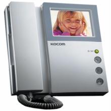Видеодомофон цветной KCV-301EV + KC-MC20
