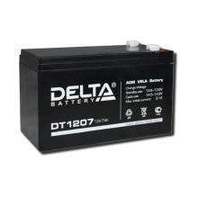 Delta DT 1207