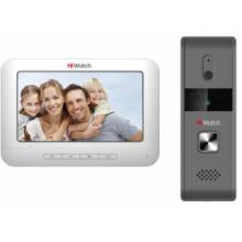 Комплект видеодомофона DS-D100K