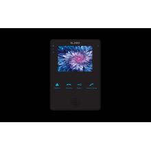 Комплект видеодомофона Slinex MS-04 + ML-16HR